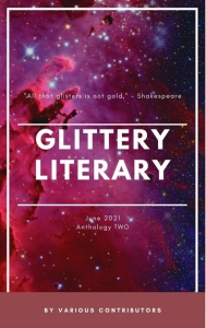 Glittery Literary Anthology Two book cover